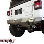2310-2309 Rear Bumper SV