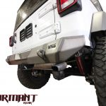 2310-2309 Rear Bumper SVC