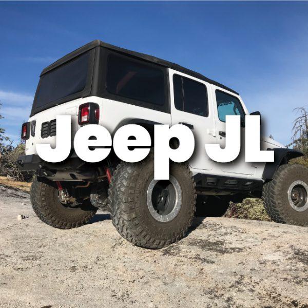 Jeep JL