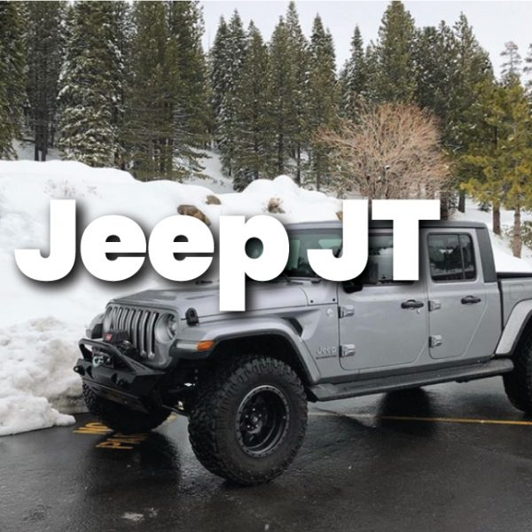 Jeep JT Gladiator