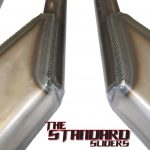 The Standard Bolt on weld 3 copy